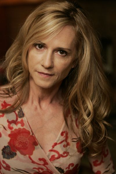 Holly Hunter (Associated Press / The Spokesman-Review)