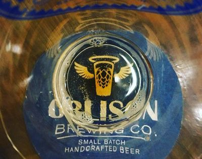 Orlison Brewing Co. announced on social media on Tuesday that it is ceasing production of its own beer. Thursday is the final day for its downtown Spokane taproom. (Orlison Brewing Co.)