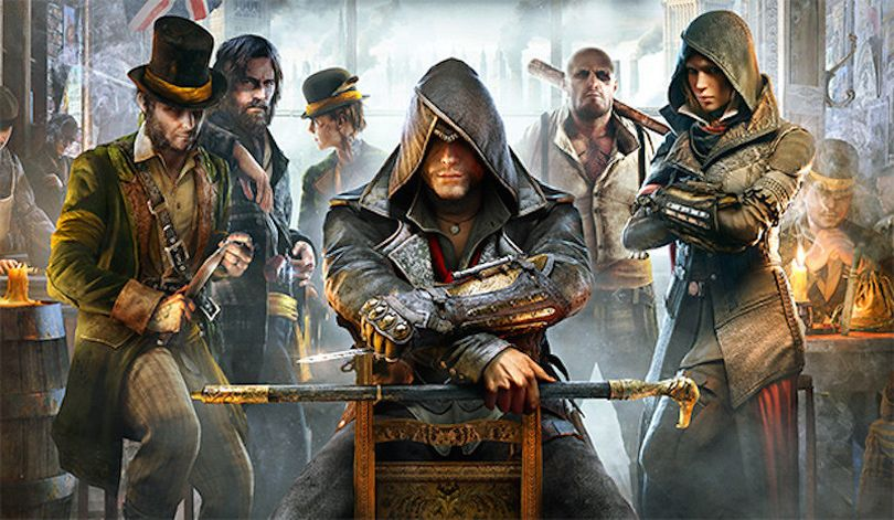Assassin's Creed Syndicate released in 2015, a year after the abysmal launch of its predecessor Unity. The game was well-received by fans and critics, but publisher Ubisoft put the franchise on ice for a year to give the now well-worn franchise a soft reboot with 2017's Origins.