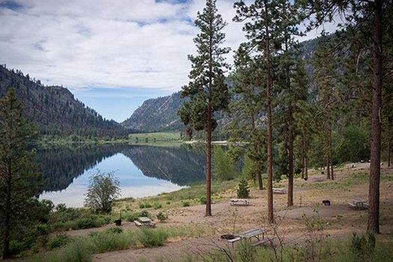 Alta Lake State Park. (Washington State Parks)