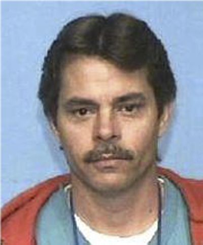This undated photo provided by the Missouri State Highway Patrol shows Robert Brashers. Authorities said Friday, Oct. 5, 2018 that DNA evidence has identified Brashers as the man who killed three people and raped a girl in the 1990s, even though the suspect killed himself nearly 20 years ago. Investigators say they've solved three homicides and a rape case, all from the 1990s, after obtaining DNA by digging up the corpse of Brashers. (Associated Press)