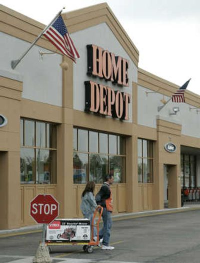 Home Depot Closing 15 Stores The Spokesman Review