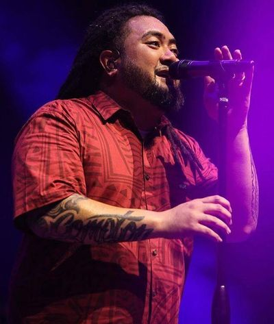 """J Boog's """"Rose Petals"""" EP, which features Snoop Dogg and Stephen Marley, received a nomination for best reggae album at the Grammys last year. (Steady Jenny Photography)"""