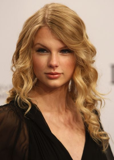 Country/pop star Taylor Swift was last year's top-selling recording artist of any genre. (Associated Press / The Spokesman-Review)