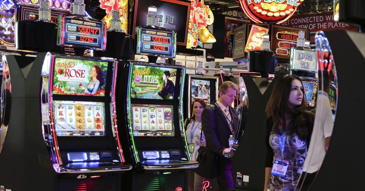 casino nova Slot Machine
