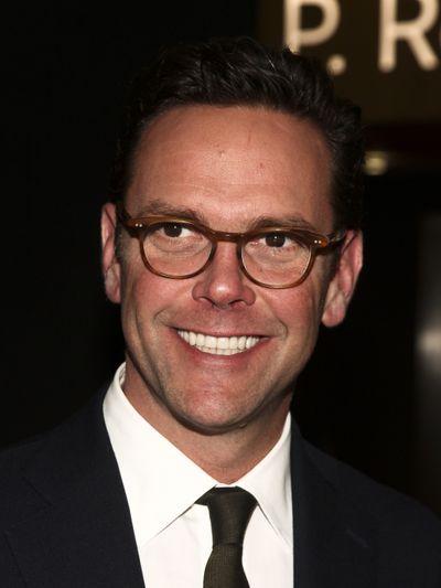 Murdoch  (Andy Kropa)