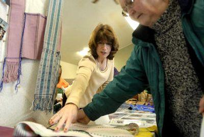 Christmas Faire & Bazaar 2020 Spokane Seasonal bazaar targets needs | The Spokesman Review