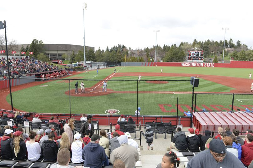 The installation of FieldTurf in 2004 was the last major upgrade Bailey-Brayton Field and Washington State's baseball program have seen.