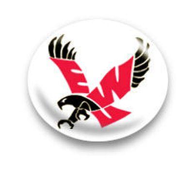 Eastern Washington University logo. (The Spokesman-Review)