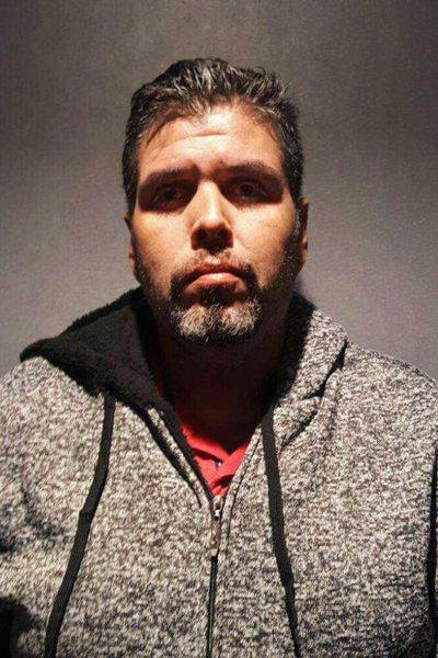 This undated photo provided by the Office of the Special Narcotics Prosecutor of New York City shows Francisco Quiroz-Zamora. Authorities said they've charged the alleged drug trafficker with smuggling large quantities of fentanyl into the New York City area from Mexico. (Associated Press)