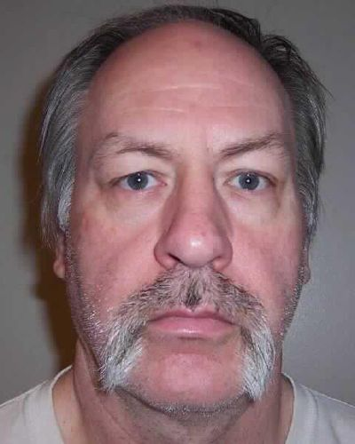This undated photo shows Robert Lee Yates, Jr., who is Spokane's most prolific killer. Yates pleaded guilty to killing 13 people in 2000 and was sentenced to 408 years in prison. In 2002, he was convicted of killing two more people in Pierce County and received the death penalty. (Washington Department of Corrections)