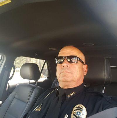 Kalispel Tribal Police Chief James Wynecoop was arrested Saturday, Dec. 2, 2017 under suspicion of fourth-degree domestic violence assault. (Facebook)