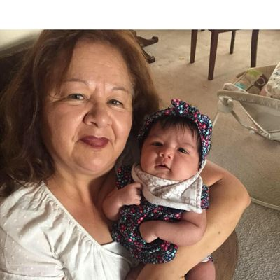 Deputies believe they found the remains of Dora Martinez, a 57-year-old grandmother, along with Guadalupe Martinez.  (Facebook)