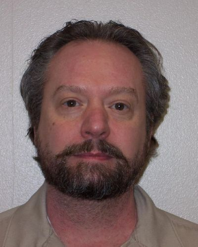 Scott Raymond Halvorson  (Washington State Department of Corrections)