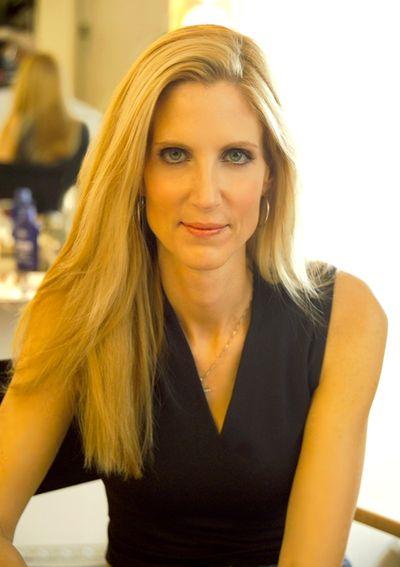 Ann Coulter (The Spokesman-Review)