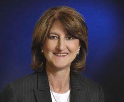 Eastern Washington interim athletic director Lynn Hickey (Contributed)