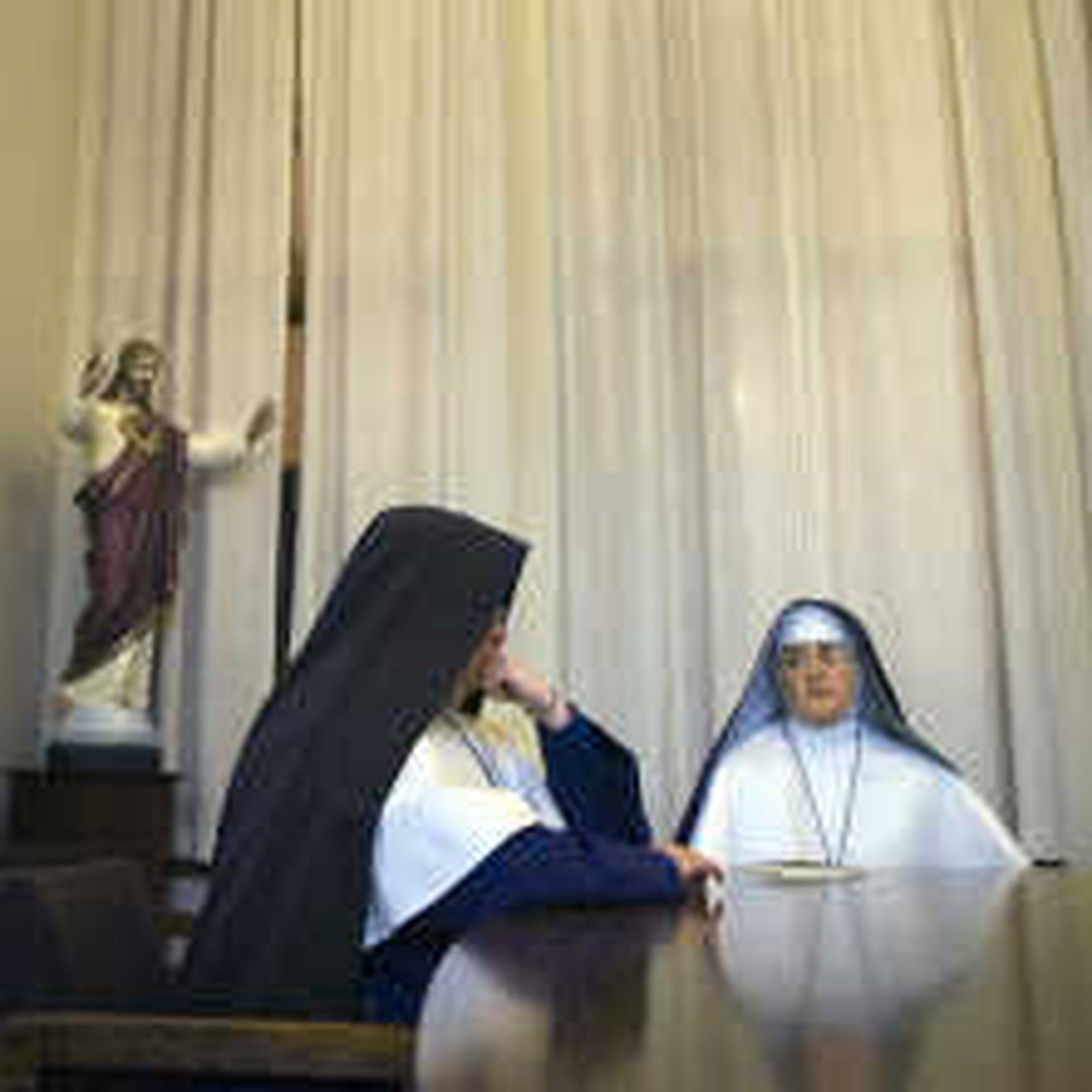The Singing Nuns Christmas Concert, Mt. St. Michael Convent 2020 Nuns pushed out of convent | The Spokesman Review