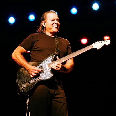 Blues Hall of Famer Tommy Castro and his band the Painkillers are headlining the grand opening of the Bar at Bridge Press Cellars on Wednesday night. (Jayson Carpenter)
