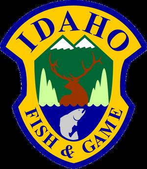 Idaho Fish and Game Department logo (Courtesy photo)