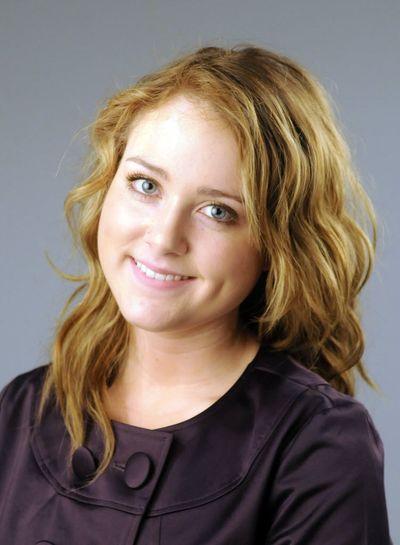 Chloe Crittenden (The Spokesman-Review)