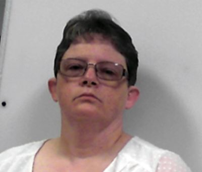 FILE - This photo released July 14, 2020, by the West Virginia Regional Jail and Correctional Facility Authority shows Reta Mays. Mays, a former nursing assistant at the Louis A. Johnson VA Medical Center in Clarksburg, W.V., is scheduled to be sentenced Tuesday, May 11, 2021, for her guilty plea to intentionally killing seven patients with fatal doses of insulin.  (HOGP)