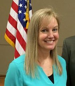 Mary Dye, of Pomeroy, Washington, was selected Friday, May 8, 2015 to represent southeastern Washington in the Washington state House. She replaces Susan Fagan, who resigned earlier this month as a result of an ethics investigation. (Washington State Republicans)