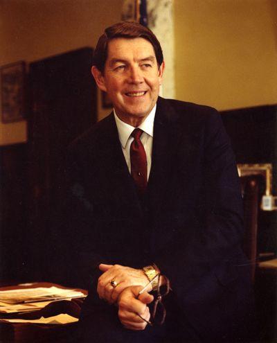 John V. Evans (Idaho State Historical Society)