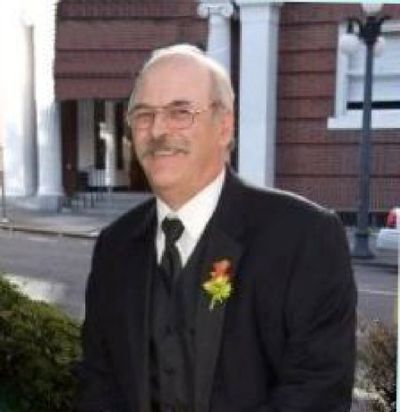 David  Squires was struck and killed while bicycling Monday, Mar. 1, 2010. (Squires family)