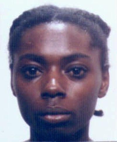 Ruby Jean Doss, murder victim.