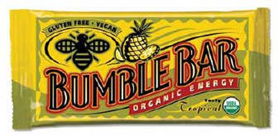 Give the new tropical Bumble Bar a try.  (The Spokesman-Review)