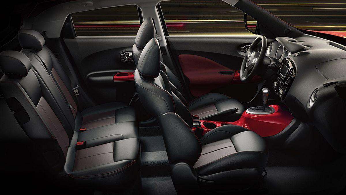 Test Drive 2015 Nissan Juke The Spokesman Review