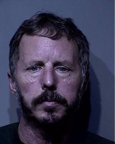 Paul Hendzel (Kootenai County Sheriff's Office)