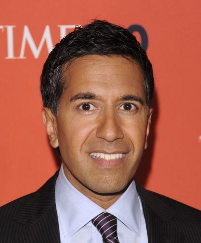 Gupta (Evan Agostini / The Spokesman-Review)