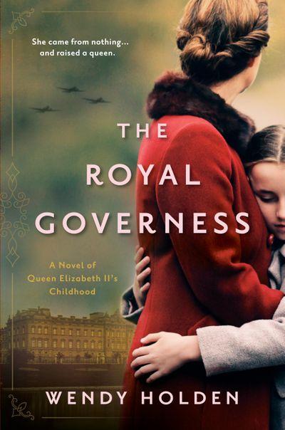 The Royal Governess  (Berkley)