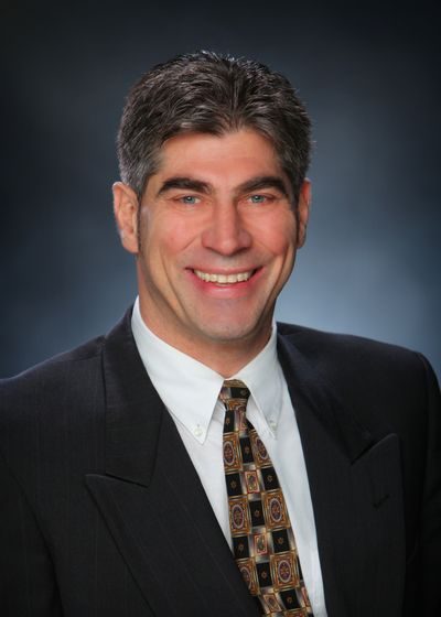 Todd Banducci, chair of the North Idaho College Board of Trustees, is facing calls for his resignation stemming from concerns regarding his conduct in the years he has served as a trustee.  (Courtesy of North Idaho College)