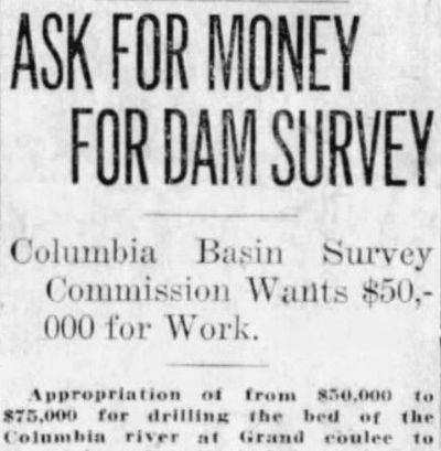 (Spokane Daily Chronicle archives )