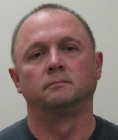 Patrick K. Gibson, 60 (sex offender registry)