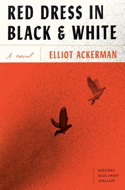 """""""Red Dress in Black and White"""" was one of 2020's best books.  (Courtesy photo)"""