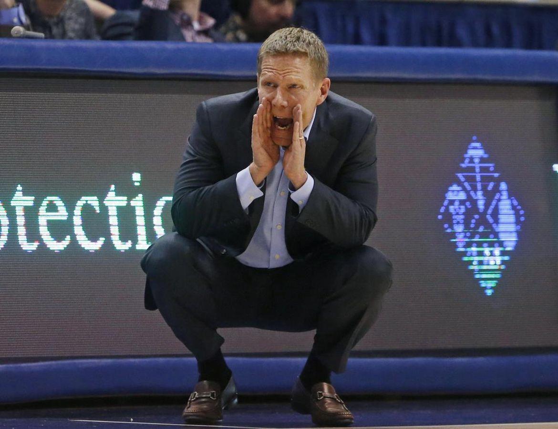 Gonzaga-BYU postgame interview: Gonzaga coach Mark Few