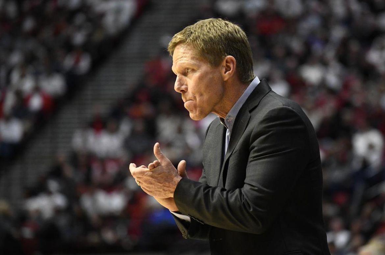 Gonzaga-USF postgame interview: Gonzaga coach Mark Few
