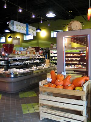 Main Market Cooperative is now open for business.  (Cheryl-Anne Millsap / Down To Earth NW)
