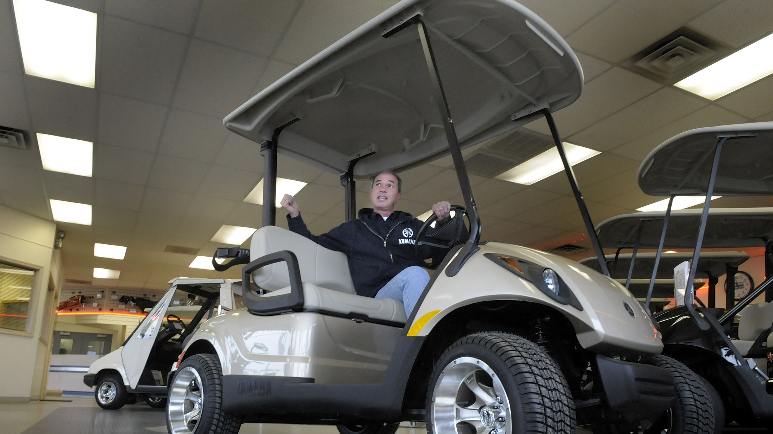 31+ Are golf carts street legal in washington state viral