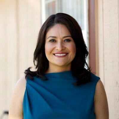 Seattle City Council President M. Lorena González announced Wednesday morning that she is running for mayor.  (Courtesy of Twitter)