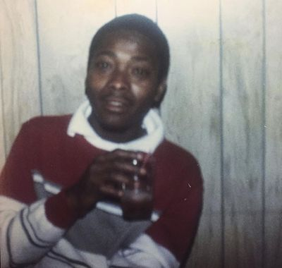 This undated photo provided by Heather Coggins shows her uncle Timothy Coggins. (Associated Press)
