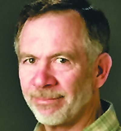 Outdoors editor and columnist Rich Landers. (The Spokesman-Review)