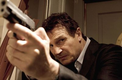 """Liam Neeson stars in the action- packed thriller, """"Taken."""" 20th Century Fox (20th Century Fox / The Spokesman-Review)"""