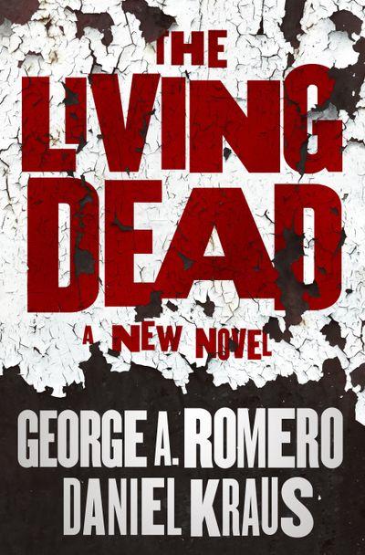The Living Dead  (Tor)