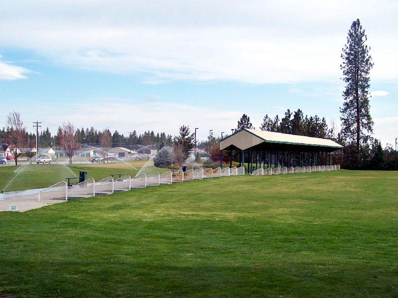 Pine Acres Golf Course - Spokane-area golf courses - Local ...