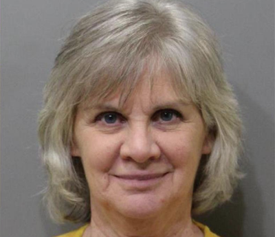 A Kootenai County District Court Judge decided Lori Isenberg's silence during her arraignment on a first-degree murder charge Tuesday afternoon was effectively a not guilty plea, KHQ reported. (KHQ)