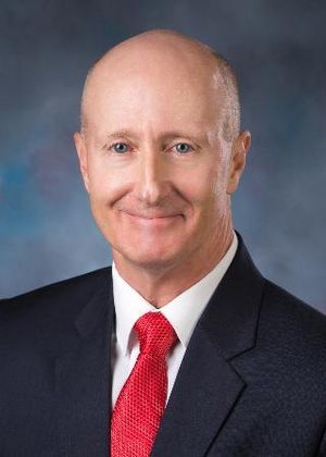 Sen. Dan Foreman (State of Idaho)